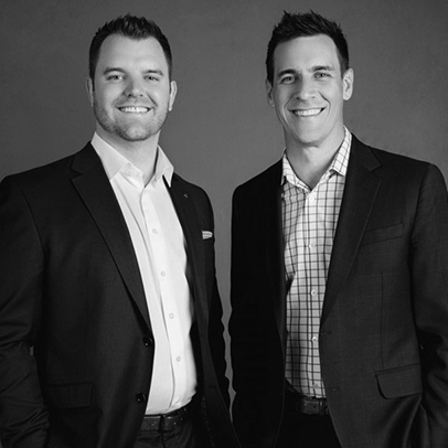 Willow Manor Group: Mike McNamara and Zach WalkerLieb